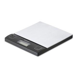 Cuisinart KML-15 Balance Pro Digital Kitchen Scale, Aluminum & Black
