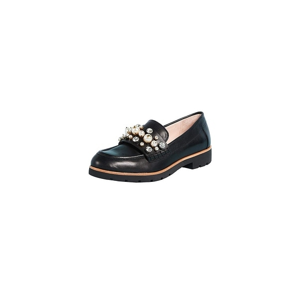 8f7ec261627 Shop Kate Spade New York Womens Karry Too Closed Toe Loafers - Free ...
