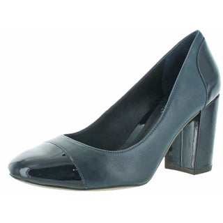 Lauren Ralph Lauren Fallon Women's Dress Pumps Heels