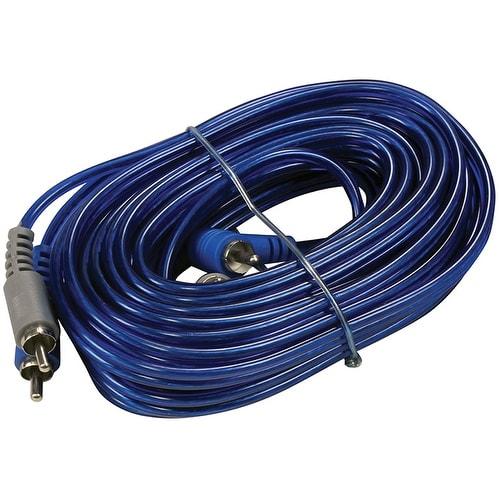 Orion Cobalt 6m/19.67 ft.RCA cords