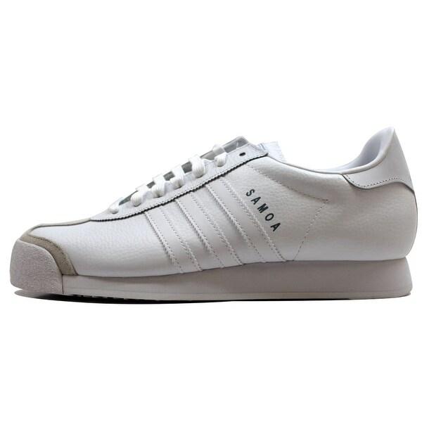 Adidas Men's Samoa White/White-Silver 133759 Size 11.5
