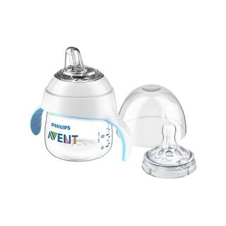 Avent Natural Trainer Cups Natural Trainer Cups