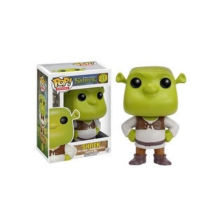 POP! Shrek Vinyl Figure