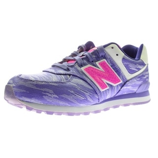 New Balance Girls Youth Signature Running Shoes