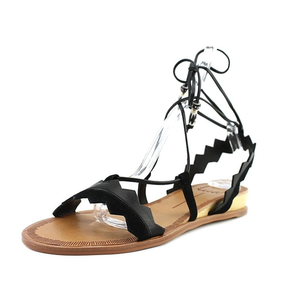 Dolce Vita Pedra Blck Sandals