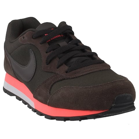 Nike Womens Md Runner 2 Running Casual Shoes
