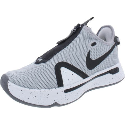 Nike Mens PG 4 TB Athletic Shoes Breathable Fitness