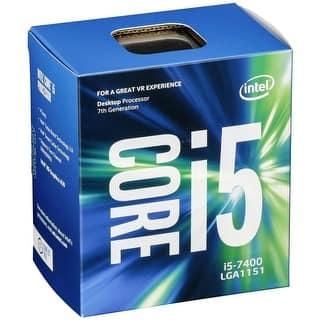 NEW - New Intel Core i5-7500 Kaby Lake Quad-Core 3.4GHz LGA 1151 65W BX80677I57500|https://ak1.ostkcdn.com/images/products/is/images/direct/9d1ccce9cbe9d1b8c0b236b9feb9fa7b2e4a0673/New-Intel-Core-i5-7500-Kaby-Lake-Quad-Core-3.4GHz-LGA-1151-65W-BX80677I57500.jpg?impolicy=medium