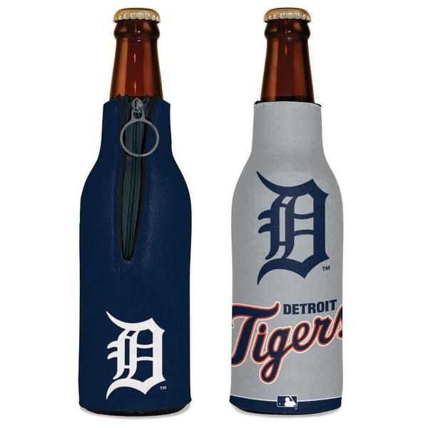 Detroit Tigers Bottle Cooler. Opens flyout.