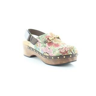 Gucci Amstel Women's Clogs & Slippers Multicolor/Fond