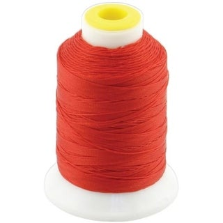 Coats - Thread & Zippers Outdoor Living Thread 200 Yards-Red Cherry