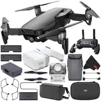 DJI Mavic Air Fly More Combo - Bundle