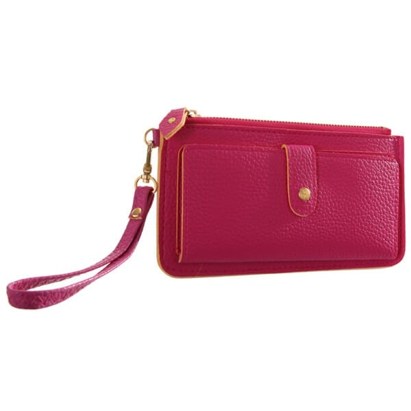 Mad Style Pink Mad Ultimate Wristlet