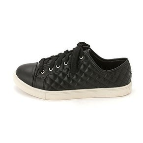 Madden Girl Womens Evettee Low Top Lace Up