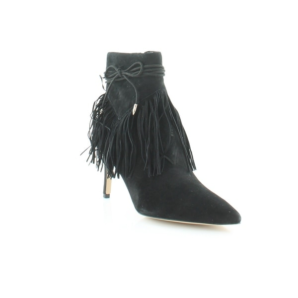 Sam Edelman Marion Women's Boots Black - 10