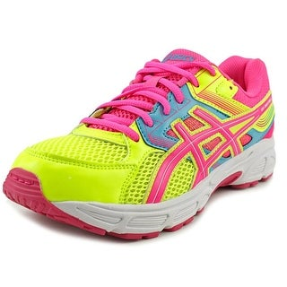 Asics Gel-1000 4 PS Youth  Round Toe Synthetic Multi Color Running Shoe