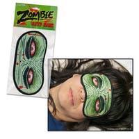 Zombie Eyes Sleep Mask - Multi
