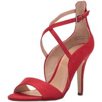 Call It Spring Womens Hauwet Open Toe Casual Ankle Strap Sandals