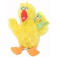 "Sesame Street Big Bird 8.5"" Plush Doll - multi"
