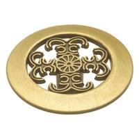 "Hickory Hardware P117 Cavalier 1-1/2"" Diameter Mushroom Cabinet Knob - n/a"