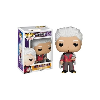 POP! Guardians of the Galaxy The Collector Bobblehead