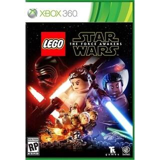 LEGO Star Wars Force Awakens - Xbox 360