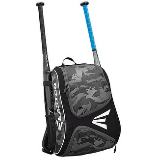 Easton E110YBP Equipment Backpack (Black)