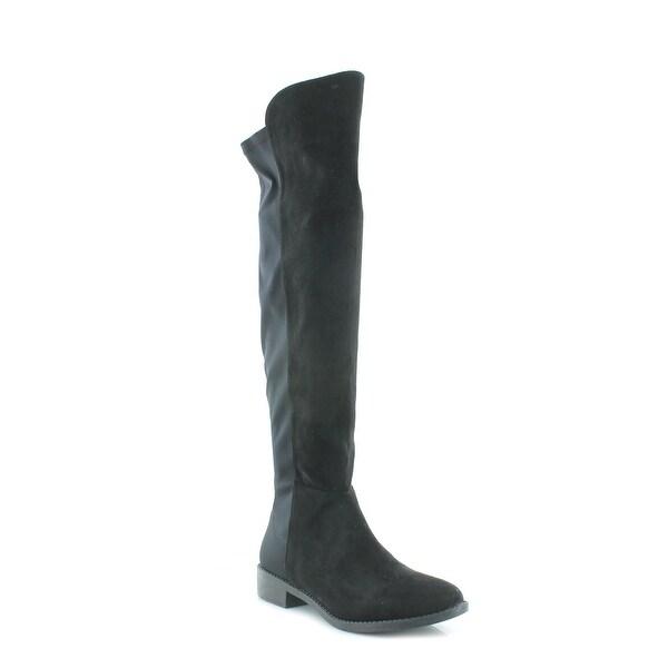 Ziginy Olaa Women's Boots Black