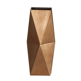 Link to 2-Piece Gold Metal Vase Set Similar Items in Decorative Accessories