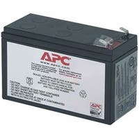 APC RBC40 APC 7Ah UPS Replacement Battery Cartridge - 12V DC - Spill Proof, Maintenance Free Sealed Lead Acid Hot-swappable