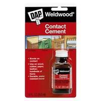 Dap 1Oz Contact Cement 00102 Unit: EACH