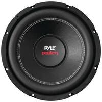 "PYLE PRO PLPW12D Power Series Dual Voice-Coil 4ohm Subwoofer (12"", 1,600 Watts)"