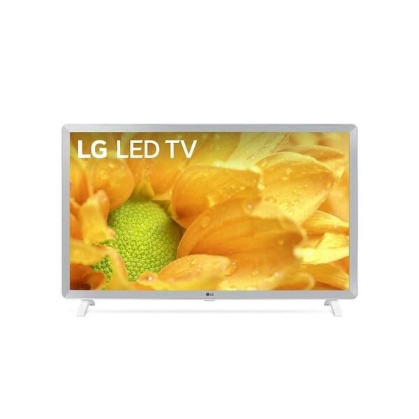 LG 32-inch HDR Smart LED HD 720p TV - Black. Opens flyout.