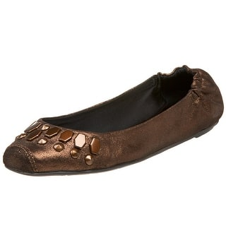 Bronze Women S Shoes For Less Overstock Com