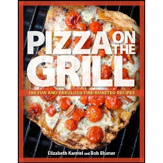 HIC 60557 Pizza On The Grill