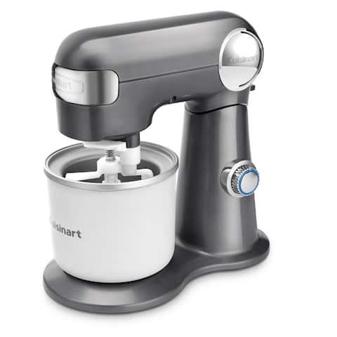 Buy Stand Cuisinart Kitchen Mixers Online At Overstock