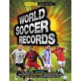 World Soccer Records - Keir Radnedge