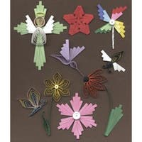 Combing - Quilling Kit