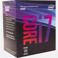 Intel Core i7-8700 Processor BX80684I78700 Computer Processor