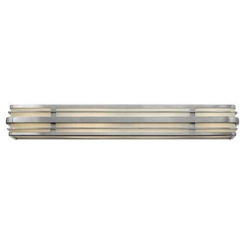 "Hinkley Lighting 5236 6 Light 37.25"" Width Bathroom Bath Bar from the Winton Collection"