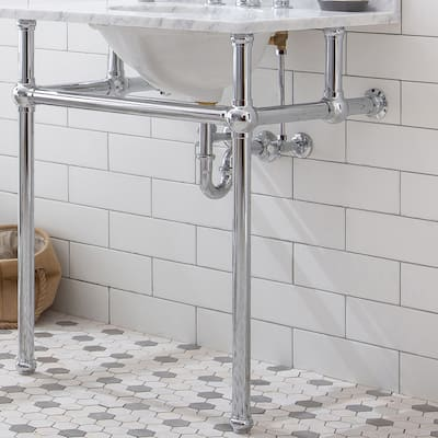 Embassy 30-inch Single Wash Stand