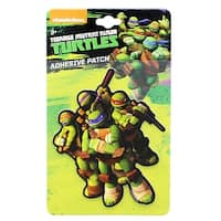 Teenage Mutant Ninja Turtles Adhesive Patch
