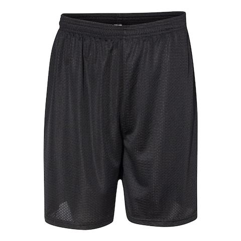 "C2 Sport 7"" Mesh Shorts"
