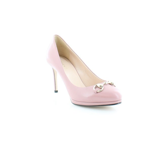 Gucci Gisele Women's Heels Pink - 6