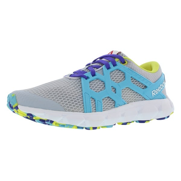 946732b59e1 Shop Reebok Hexaffect Run 4.0 Running Girl s Gradeschool Shoes ...