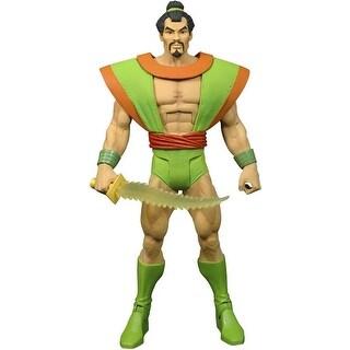 DC Universe Collect & Connect Figure: Samurai