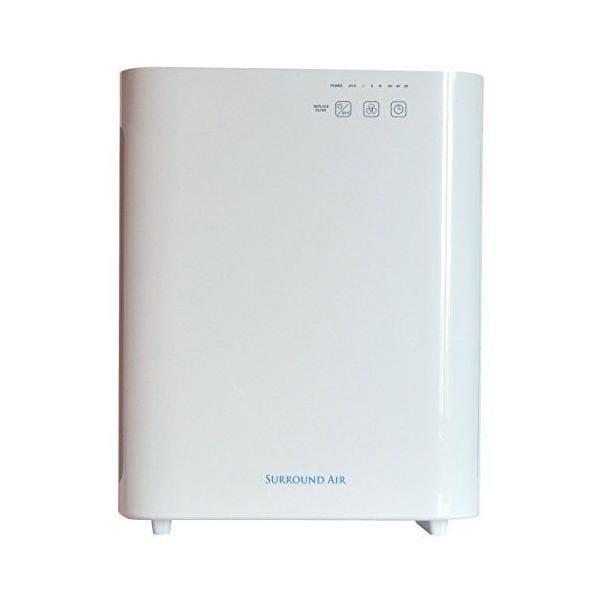 Surround Air MT-8400 Multi-Tech MT8400 air purifier - White