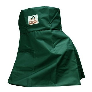 Mosquito Magnet 434006 Defender Trap Cover, Green