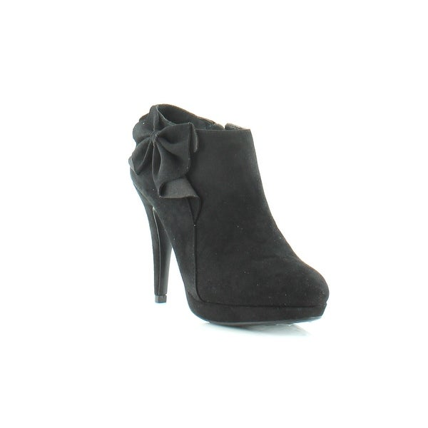 IMPO Portia Women's Boots Black