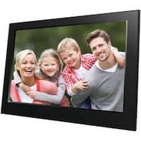 9 in. LED Digital Photo Frame